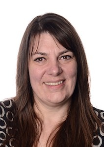 Sarah Rainford - Deputy Mayor 2019/20